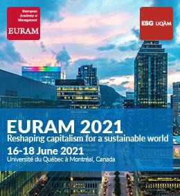 EURAM 2021